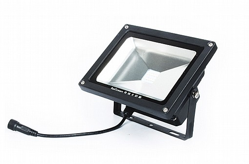 הוראות חדשות פרוז'קטור לד סולארי 10 וואט | תאורת הצפה סולארית | ללא תשתיות MG-59